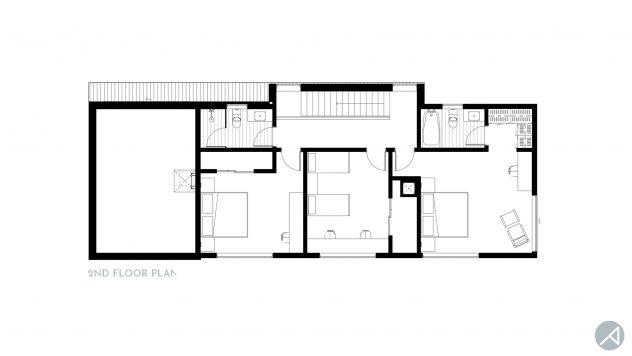 Barndominium Plan